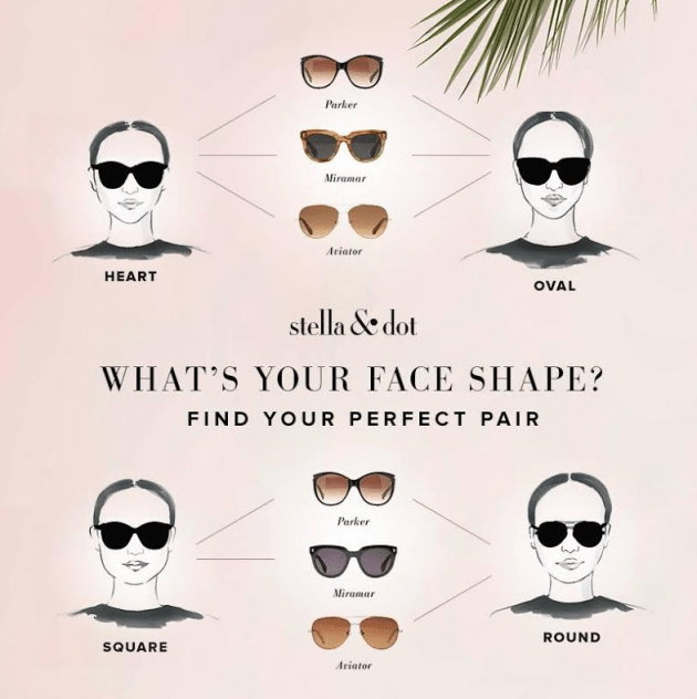 16da07531c Women s Sunglasses Buying Guide  What You Need to Know to Be ...