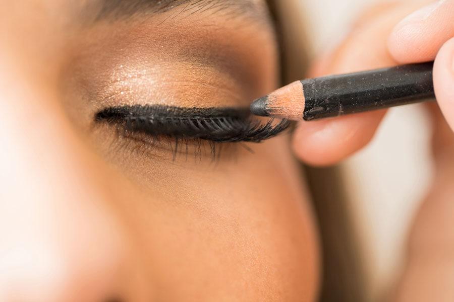 eyeliner makeup ideas