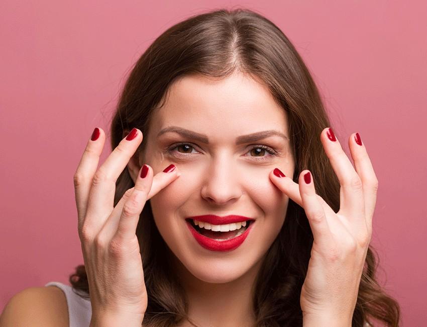 The Best Homemade Eye Cream for Dark Undereye Circles, Ever