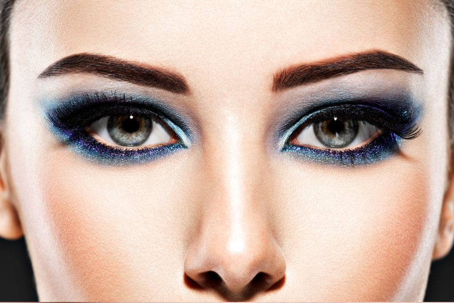 Eye Makeup for Big Eyelids: A Tutorial That Will Make Your Big Eyes Pop!