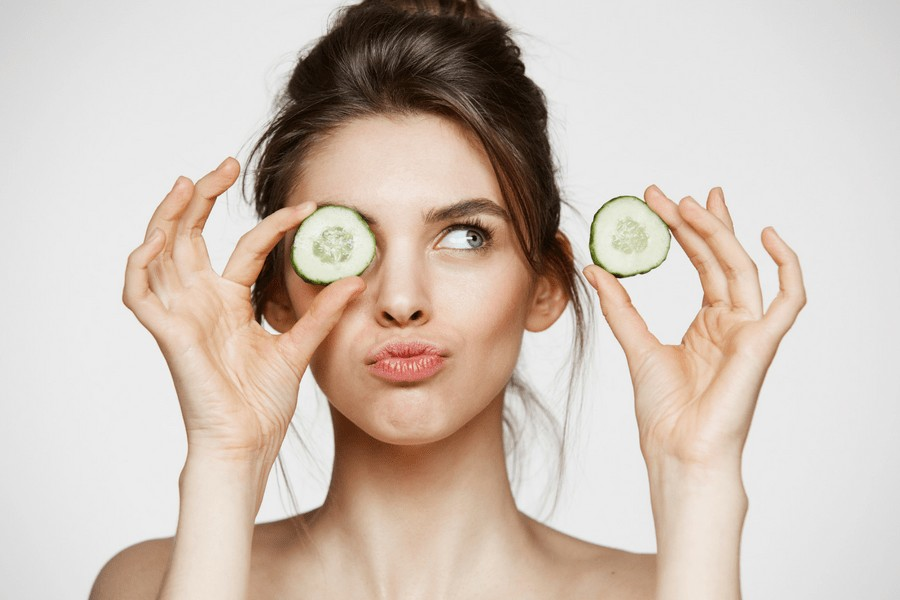 Healthy Eating For Healthy Skin: Discover Their Secrets Below!