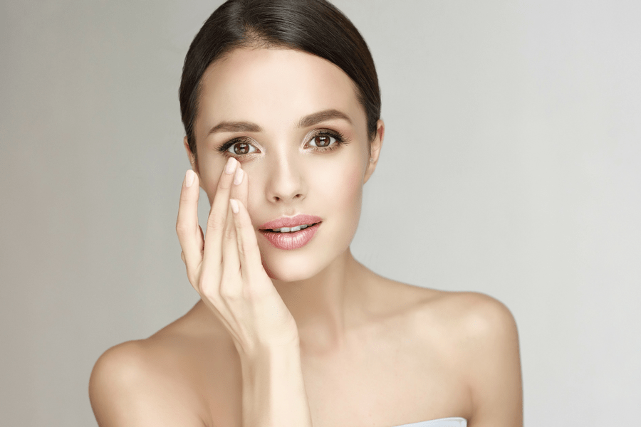 6 Beauty Secrets for Perfect Skin