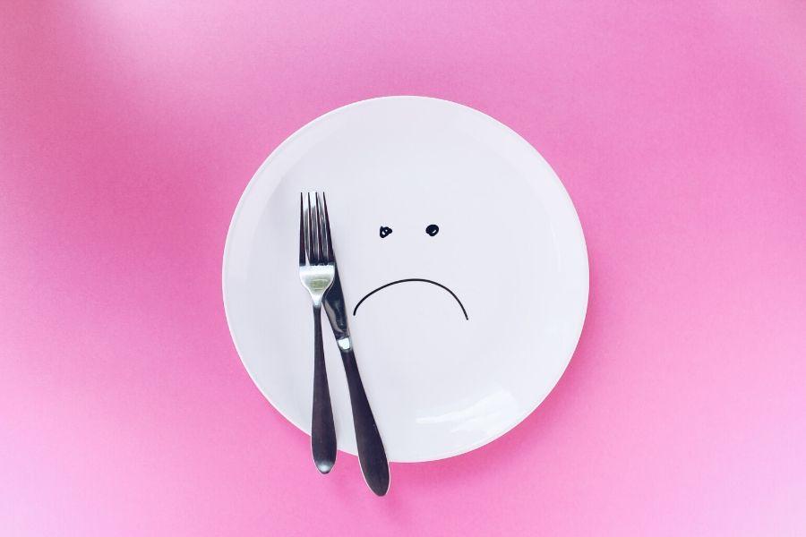 diet weight loss stress relief