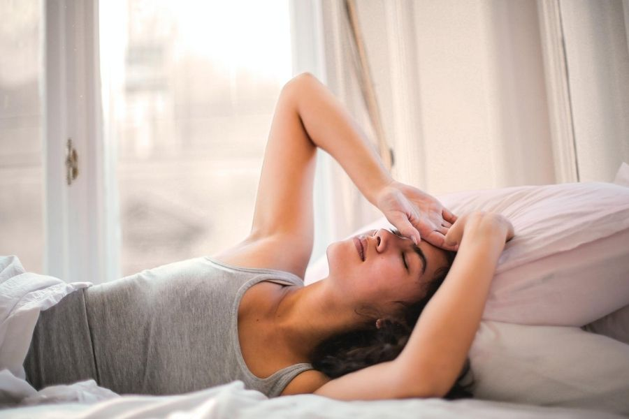 Got Insomnia? How to Fall Back to Sleep When You Have Anxiety