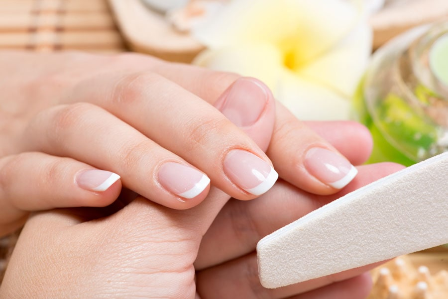 non-acetone nail removal toolkit