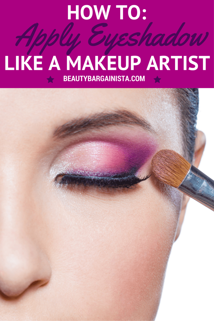 How To Apply Makeup Like A Professional Artist