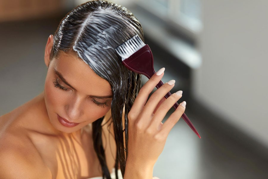 Dyeing Hair For The First Time 9 Expert Tips To Color Your Hair